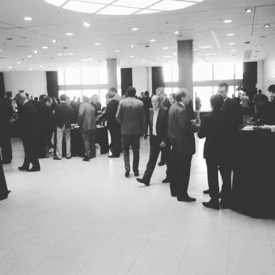 IV Congreso Gasnam. #lounge #restaurant #meeting #reuniones #eventos #wtcb #wtc #barcelona #boda #fiestas