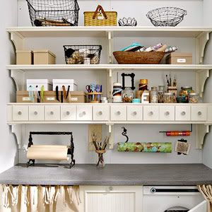 workspaces,home offices,creative offices,craft rooms,DIY storage,oh louise,oh louise blog