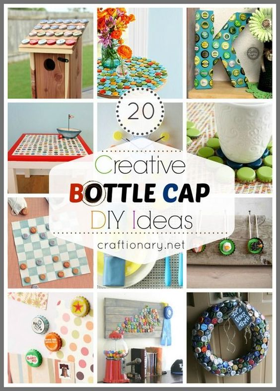 Pinterest the world s catalog of ideas for Creative recycling projects
