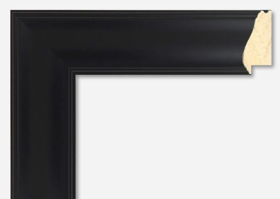 black custom picture frames page 3 custom frame solutions