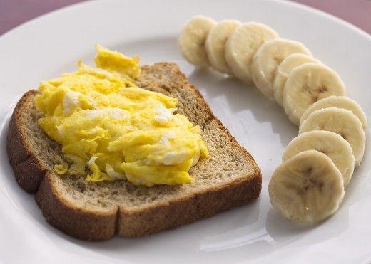 Military-Diät: Verlieren Sie bis zu zehn Pfund in drei Tagen