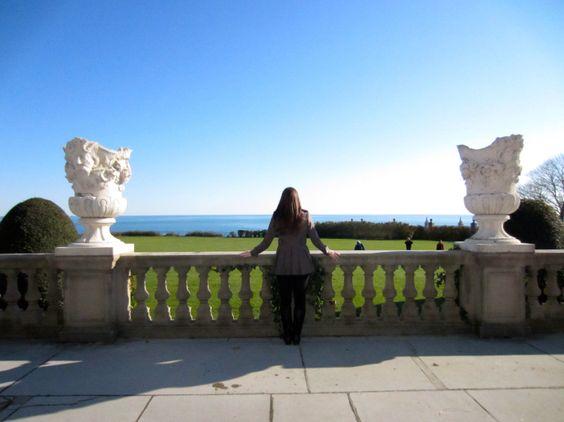 Travel tips and my favorite activities in Newport, Rhode Island