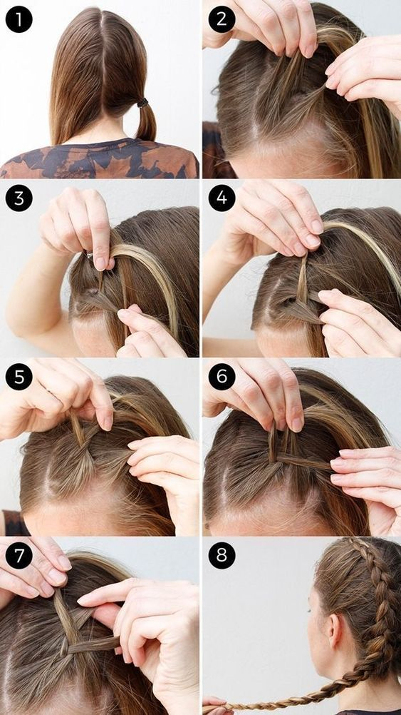 #popular #boxerbraids #hairstyles #even # now - mein Blog İdeas -   - Frisuren -