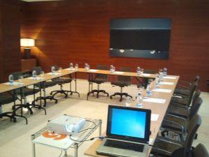 """Workshop: """"Negociación. Excelencia Personal y Laboral"""""""