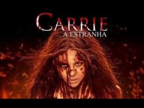 Carrie A Estranha Assistir Filme Completo Dublado Em Portugues Assistir Filme Completo Carrie A Estranha Filmes De Terror