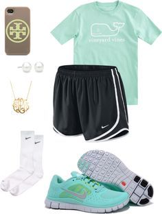 cute sporty outfits for school - Google Search