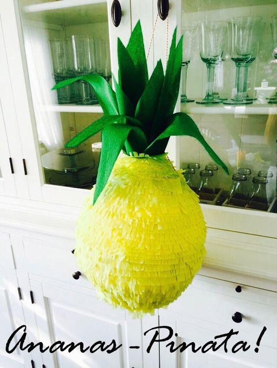 aloha-party-anannas-pinata