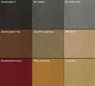 TUSCAN COLOR PALETTE my favorite color scheme so far!! Definitely using these in…