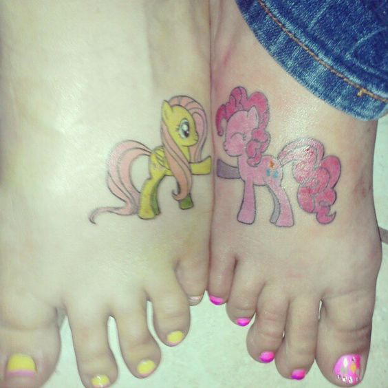 Pinterest the world s catalog of ideas for My little pony tattoo