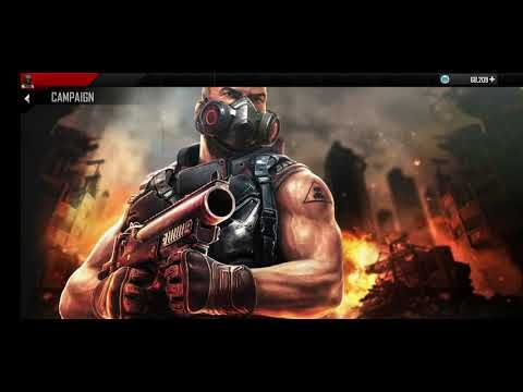 Modern Combat 4 Zero Hour Ios Android Gameplay Walkthrough Part 8 Combat Ios Games Android