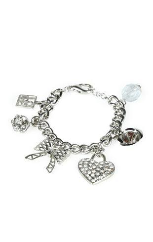 #love #charm #bracelet $9.50