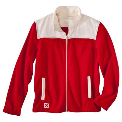 Men's MicroFleece & Nylon Jacket   I want this!