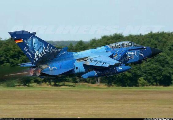 Luftwaffe Blau