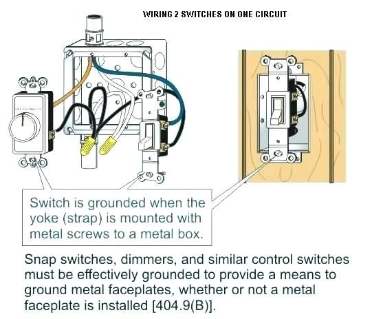 Bathroom Fan And Light Switch Wiring Diagram Light Switch Wiring