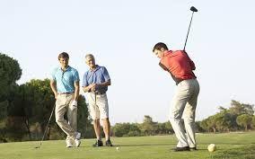 Better #Golf by Putting Better