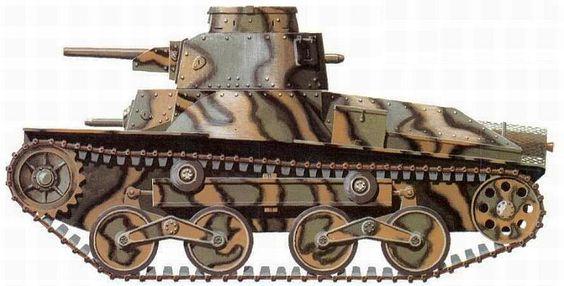 Jap Type 95