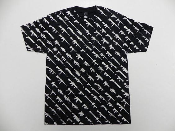 Jeff Staple has put together the 50 greatest streetwear T-shirts of all time, and it might surprise you.