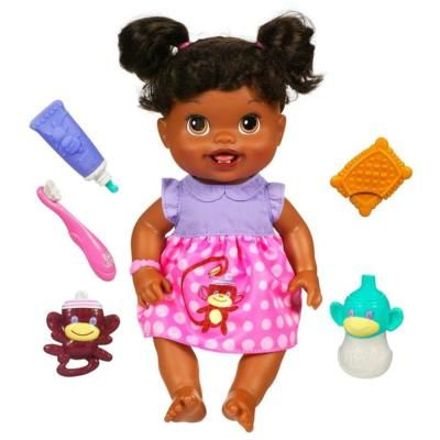 Dolls for kids of ALL ethnicities and cultures! #CareAll