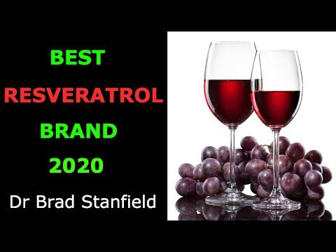 Best Resveratrol Brand 2020 Anti Aging Supplements Reviewed In