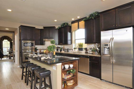 Westin Homes - Summerwood - New Homes Houston - Media Room ...