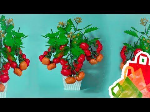 Inspirasi Pohon Natal Unik Kreatif Youtube