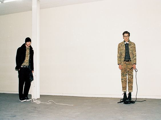 SOPHNET. 2010-2011 A/W COLLECTION