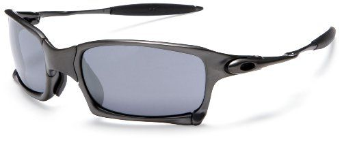 Metal Framed Oakleys