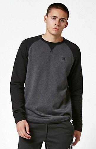 Roam Crew Neck Sweatshirt