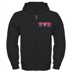#Artsmith Inc             #ApparelTops              #Hoodie #(Dark) #Cancer #Peace #Love #Friends #Heart #Pink #Ribbon            Zip Hoodie (Dark) Cancer Peace Love Friends Heart Pink Ribbon                                           http://www.seapai.com/product.aspx?PID=7266408