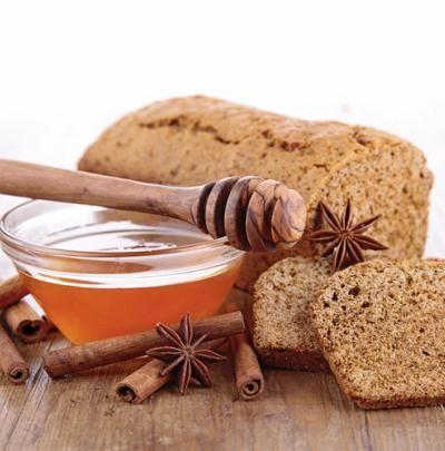 Réalisez votre propre pain d'épice maison ! Plus d'infos sur www.famillemary.fr