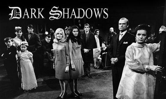 Dark Shadows, the original!! We love it too, Karen!!!