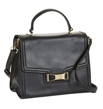This Kate Spade New York bag is single handedly chic. #handbags #style #fashion