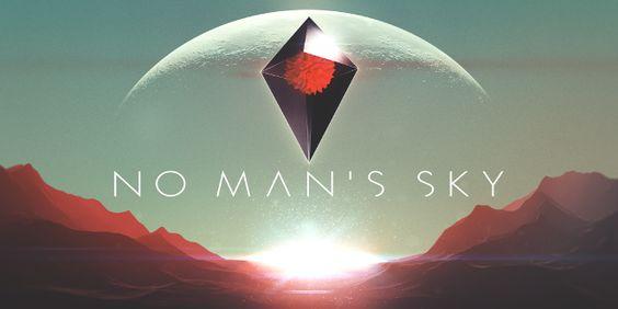 Sony E3 2015 - No Man's Sky - http://techraptor.net/content/sony-e3-2015-no-mans-sky | Gaming, News