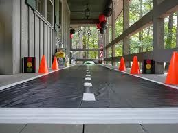 racing car party - Google Search
