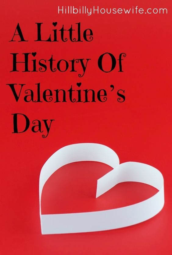 who was saint valentine when did valentineu0027s day start and how the history