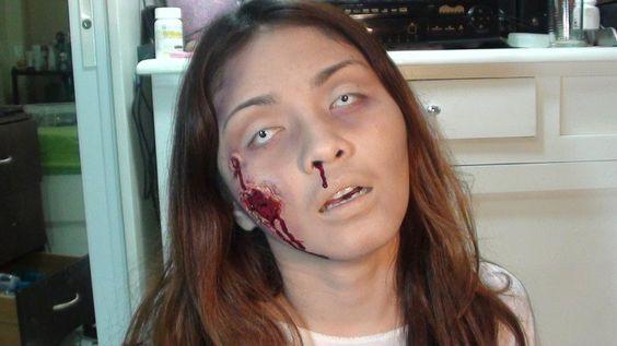 Dead Looking Makeup Mugeek Vidalondon