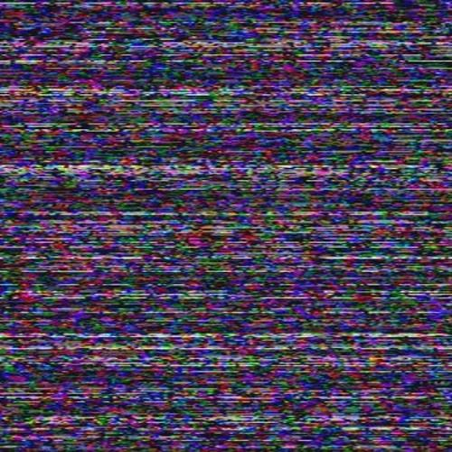 Crunchy Beat By Nine1double0 Greenproductions Tv Static Glitch Wallpaper Overlays Picsart