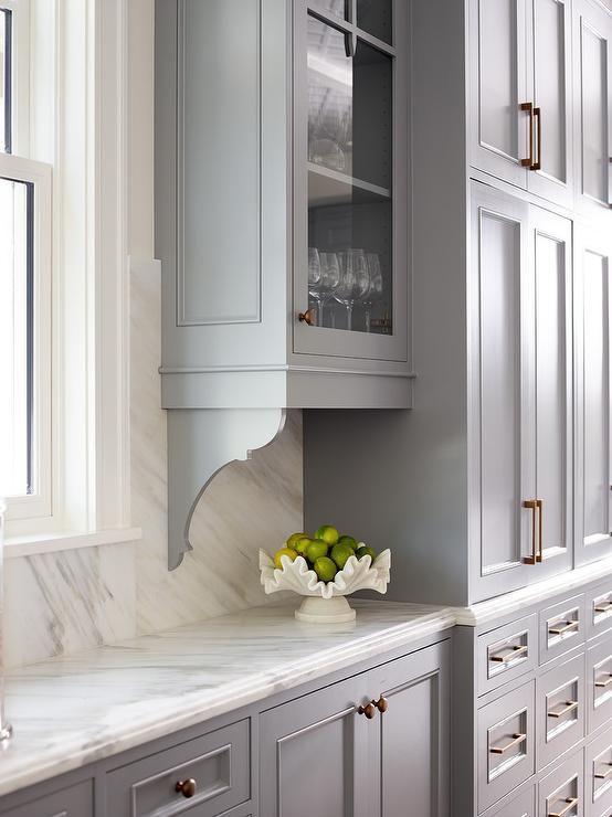 Upgradekitchen Modern Grey Kitchen Kitchen Cabinet Styles Upper Kitchen Cabinets