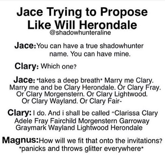 jace and clary meet in high school fanfiction