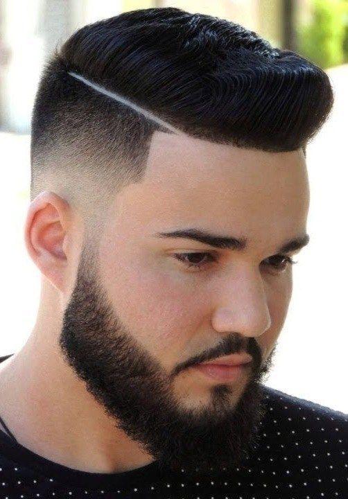 35 Best New Men\'s Hairstyles 2019 | New men hairstyles, Boy ...
