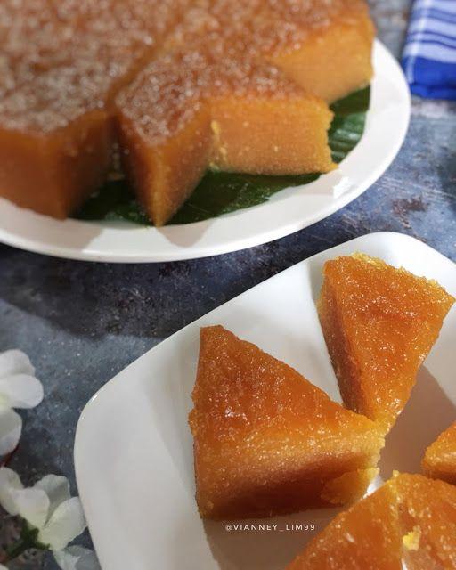 Kue Talam Singkong By Vianney Lim99 Resep Aneka Kue Enak In 2020 Food Recipes Fruit