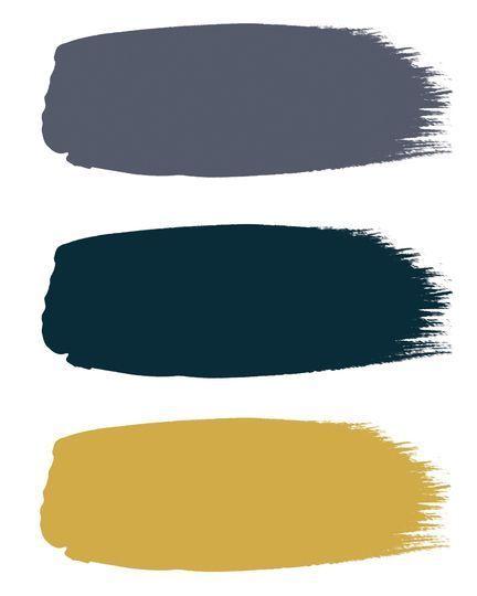 peinture wc les bonnes couleurs bleu gris cendre bleu jaune et euro. Black Bedroom Furniture Sets. Home Design Ideas