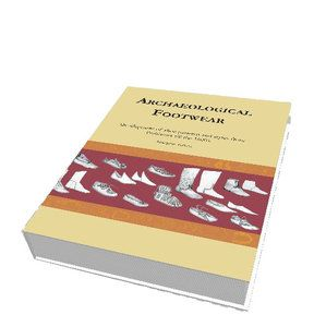 Archaeological Footwear