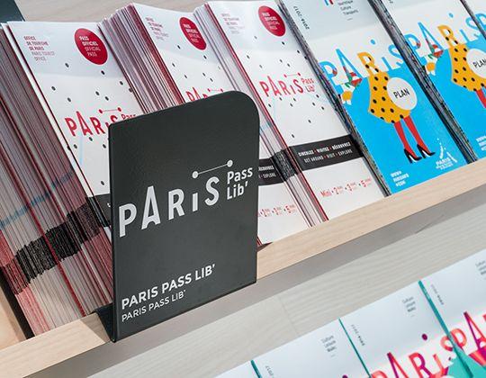 office de tourisme paris 7