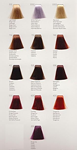 revlon professional - Nutri Color Creme Revlon