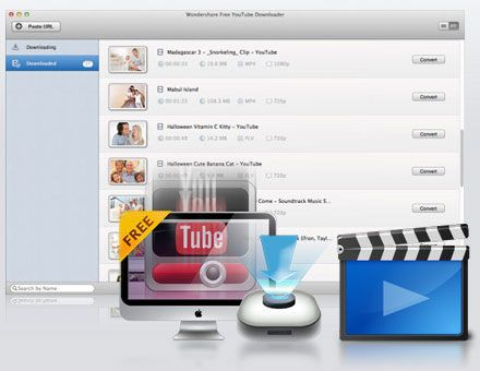 video downloader software