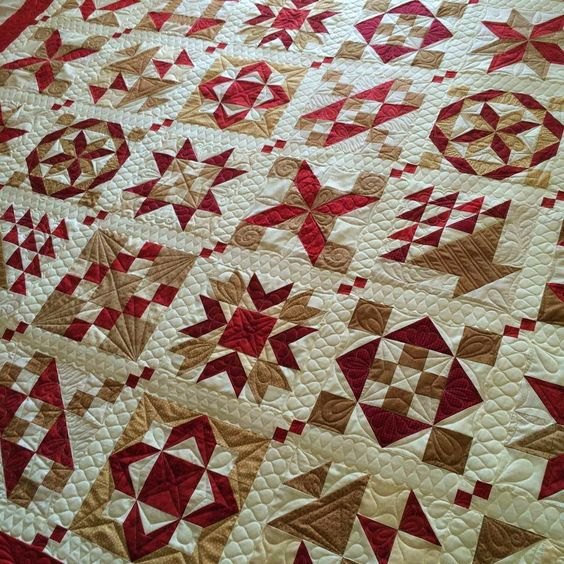 {Sisters and Quilters}                                                                                                                                                      More