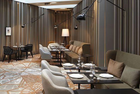 Das stue hotel berlin tiergarten by axthelm architekten ...