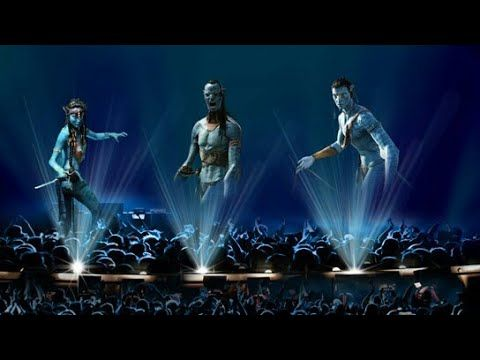 7D hologram technology | must watch - YouTube | Hologram ...