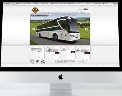 "Check out new work on my @Behance portfolio: ""Diseño páginas web"" http://be.net/gallery/36952391/Diseno-paginas-web"